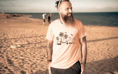 Beach-Life Männer